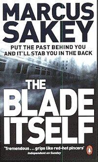 bokomslag The Blade itself
