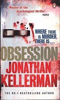 bokomslag Obsession