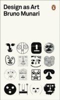 bokomslag Design as art