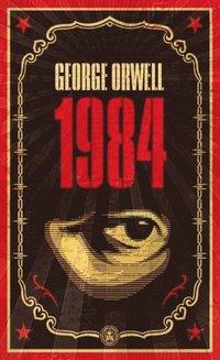 bokomslag 1984