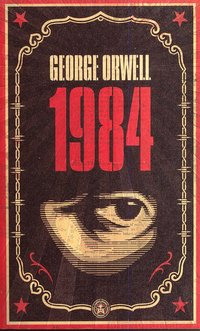 bokomslag Nineteen Eighty-four