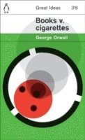 bokomslag Books v. Cigarettes