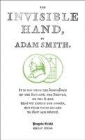 bokomslag Invisible hand