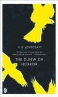 bokomslag The Dunwich Horror: And Other Stories