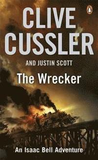 Wrecker - isaac bell #2