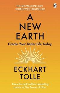bokomslag New Earth