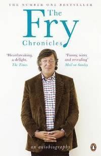 bokomslag The Fry Chronicles