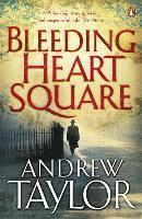 bokomslag Bleeding Heart Square