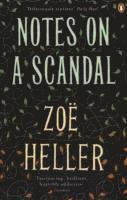 bokomslag Notes on a Scandal