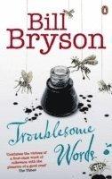 bokomslag Troublesome Words