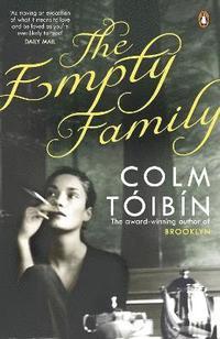 bokomslag The Empty Family