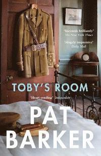 bokomslag Toby's Room