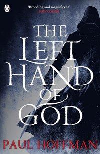 bokomslag The Left Hand of God