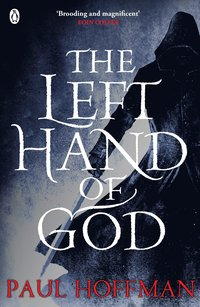 bokomslag The Left Hand of God