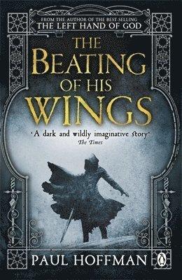 bokomslag The Beating of his Wings