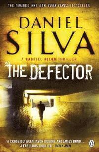 bokomslag The Defector