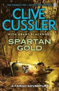 bokomslag Spartan Gold
