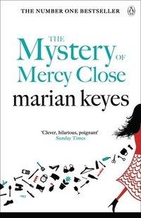 bokomslag The Mystery of Mercy Close