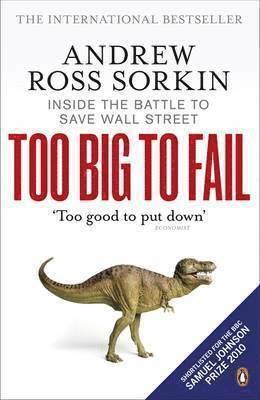 bokomslag Too Big to Fail