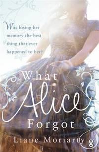 bokomslag What Alice Forgot
