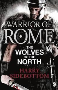 bokomslag Warrior of Rome V: The Wolves of the North