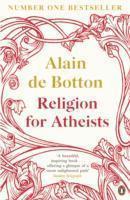 bokomslag Religion for Atheists