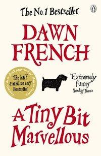 bokomslag A Tiny Bit Marvellous