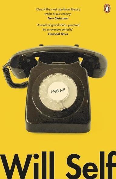 bokomslag Phone