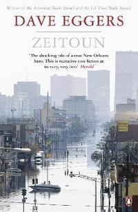 bokomslag Zeitoun