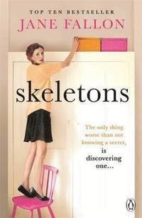bokomslag Skeletons