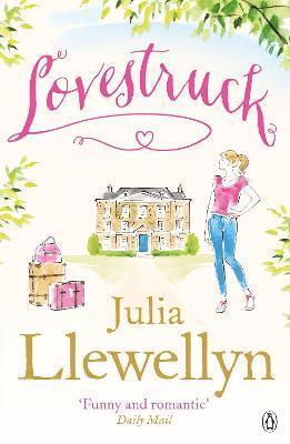 bokomslag Lovestruck