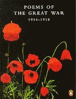 bokomslag Poems of the Great War