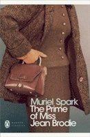 bokomslag The Prime of Miss Jean Brodie