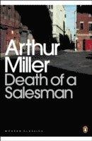 bokomslag Death of a Salesman