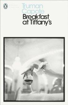 bokomslag Breakfast at Tiffany's