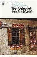 bokomslag Ballad of the Sad Cafe