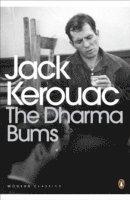 bokomslag The Dharma Bums