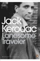 bokomslag Lonesome Traveler