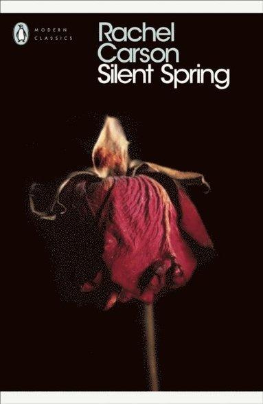 bokomslag Silent Spring