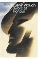 bokomslag Sword of Honour