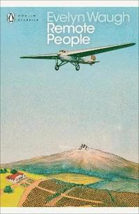 bokomslag Remote People