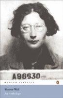 Simone Weil: An Anthology 1