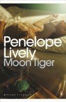 bokomslag Moon Tiger