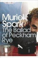 bokomslag The Ballad of Peckham Rye