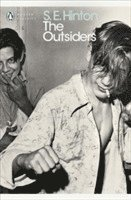bokomslag The Outsiders