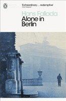bokomslag Alone in Berlin