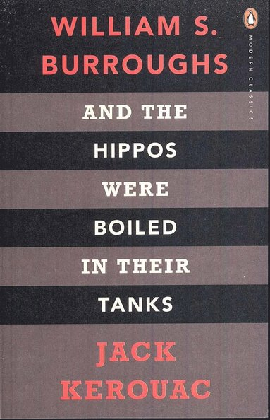 bokomslag And the Hippos Were Boiled in their Tanks