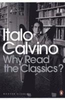 bokomslag Why Read the Classics?