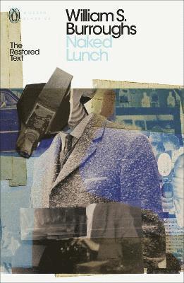 bokomslag Naked Lunch