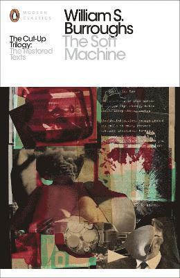 bokomslag The Soft Machine